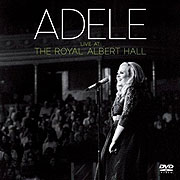 Adele: Živě z Royal Albert Hall