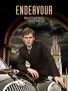 Endeavour 2013