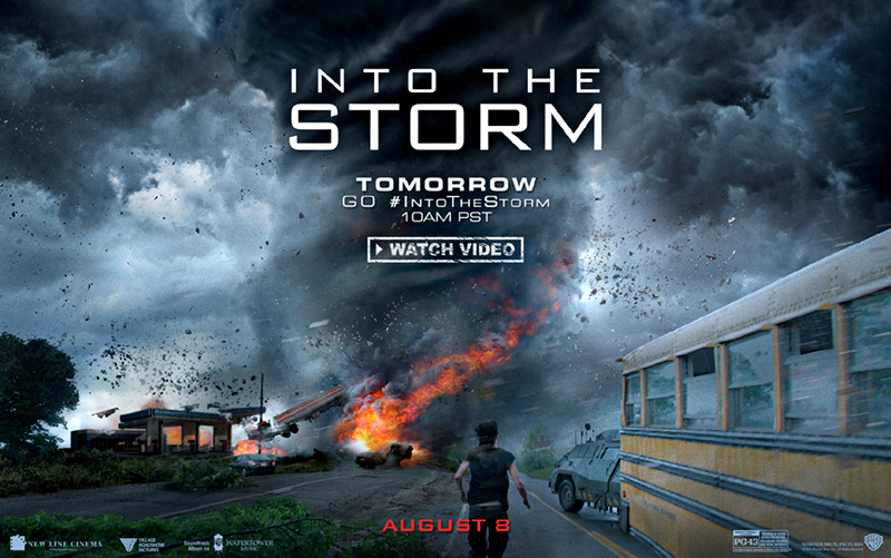 Online : Into the Storm 2014