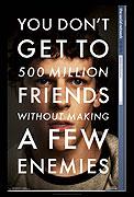 Poster k filmu        The Social Network