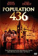 Poster k filmu        Populace 436 (video film)
