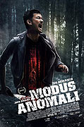 Poster k filmu        Modus Anomali