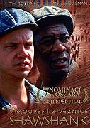 Vykúpenie z väznice Shawshank (1994)