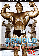 Arnold - The Early Years (2003)