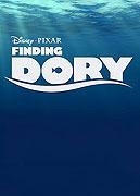 Hľadá sa Dory (2015)