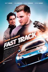 Born to Race 2 (2014)