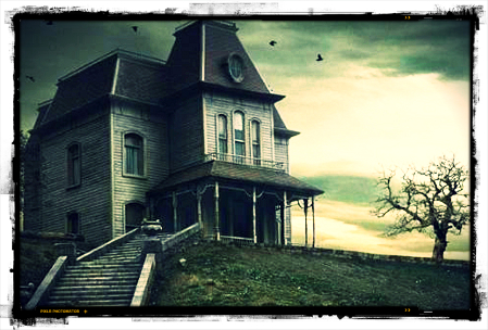 Bates House