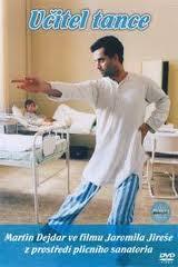 Učitel tance