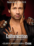 Poster k filmu        Californication (TV seriál)