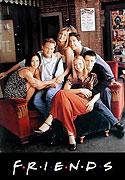 Poster k filmu        Přátelé (TV seriál)
