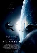 Poster k filmu       Gravitace