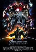 Poster k filmu        Avengers