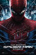 Poster k filmu        The Amazing Spider-Man