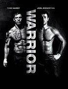 Poster k filmu        Warrior