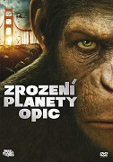 Poster k filmu        Zrození Planety opic