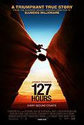 Poster k filmu        127 hodin