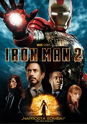Poster k filmu        Iron Man 2