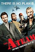 Poster k filmu        A-Team