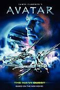 Poster k filmu        Avatar