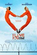 Poster k filmu        I Love You Phillip Morris