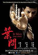 Poster k filmu        Ip Man