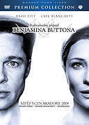 Poster k filmu        Podivuhodný případ Benjamina Buttona