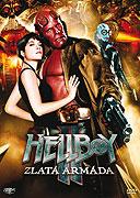 Poster k filmu        Hellboy 2: Zlatá armáda