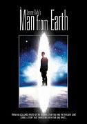 Poster k filmu        Pozemšťan