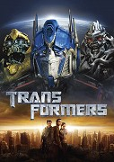 Poster k filmu        Transformers