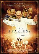 Poster k filmu        Obávaný bojovník