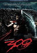 Poster k filmu        300: Bitva u Thermopyl