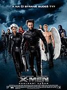 Poster k filmu        X-Men: Poslední vzdor