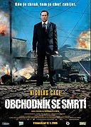Poster k filmu        Obchodník se smrtí