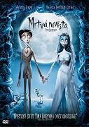 Poster k filmu        Mrtvá nevěsta Tima Burtona