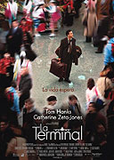 Poster k filmu        Terminál