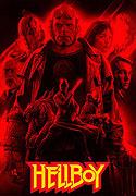 Poster k filmu        Hellboy