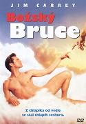 Poster k filmu        Božský Bruce