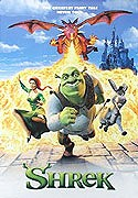Poster k filmu        Shrek