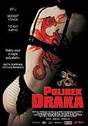 Poster k filmu        Polibek draka