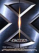 Poster k filmu        X-Men