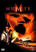 Poster k filmu        Mumie