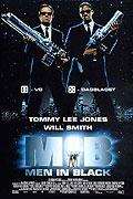 Poster k filmu        Muži v černém