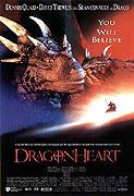 Poster k filmu        Dračí srdce