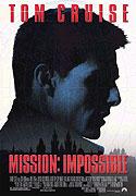 Poster k filmu        Mission: Impossible