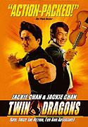 Poster k filmu        Dračí dvojčata