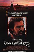 Poster k filmu        Tanec s vlky