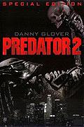 Poster k filmu        Predátor II