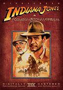 Poster k filmu        Indiana Jones a Poslední křížová výprava