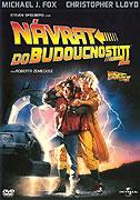 Poster k filmu        Návrat do budoucnosti II