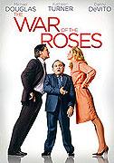 Poster k filmu        Válka Roseových